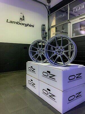 Alufelgen OZ Racing Leggera HLT Mercedes C43 C43T AMG 8+9,5x19 NEU W205 W205K