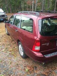 2006 Ford Focus Wagon *sale pending*
