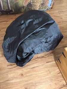 Motor cycle cover like new