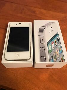 IPhone 4S Telus Blanc
