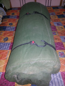 Camping gear,swag,sleeping bag,tent, Regents Park Auburn Area Preview