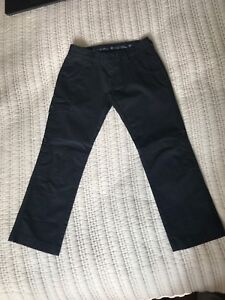 Girl guides/ brownies/ sparks roll up cargo pants