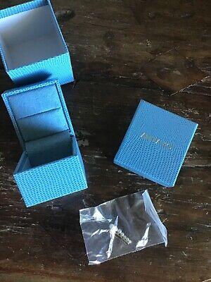 New in Box ANITA KO Pearl EARRING $1100