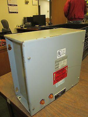 Aerovox Cornell Dubilier Capacitor Assembly Ims10125f33l 480v 3ph 12.5kvar 60hz