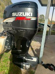 suzuki outboard | Boat Accessories & Parts | Gumtree