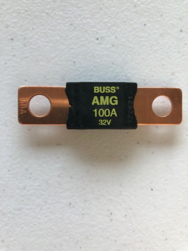 Bussmann 100A MEGA /AMG Fuse