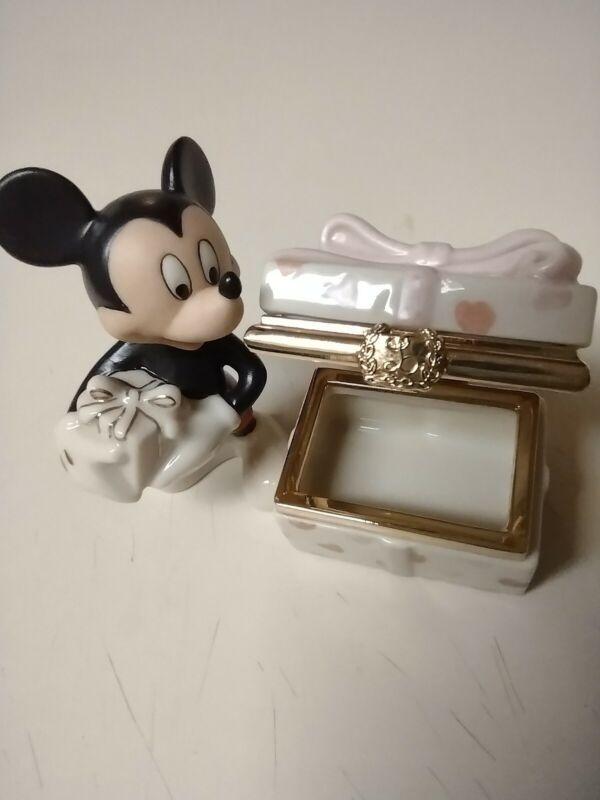 Lenox & Disney Mickey