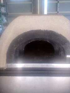 Pizza Joe's Wood fired Pizza and Catering Bellevue Swan Area Preview