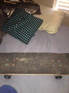 Skateboard from zumiez
