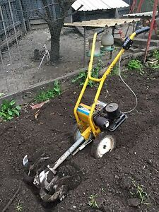 Rotary hoe for hire Chirnside Park Yarra Ranges Preview