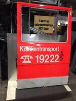 1011# MERCEDES DB 610 TÜR RECHTS Wuppertal - Oberbarmen Vorschau