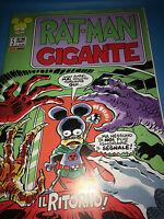 Ratman Gigante Numero 5 -  - ebay.it