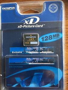 XD 16MB Picture Card