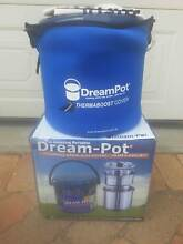 Dream Pot with Cover Wentworth Falls Blue Mountains Preview