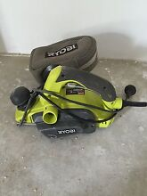 Ryobi 82mm Electric Planer Canning Vale Canning Area Preview