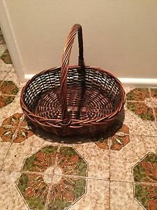 Cane basket Frenchs Forest Warringah Area Preview