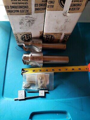 2 New Amec Special 4 Accuport Hldrs. 150914-1. Rev A.b0 Lot Of 2. See Pics..