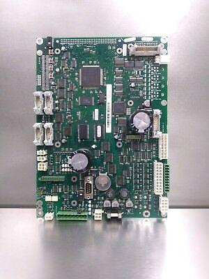 Dresser Wayne Vistaovation Main Cpu Board Wm001908-003