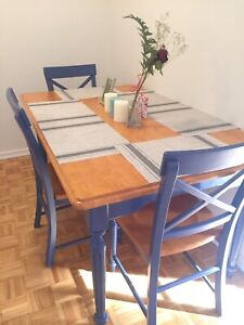Sublet bachelor apartment available July 1st