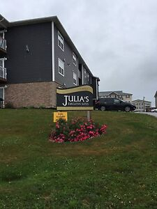 """Julia"" Beautiful Executive Suites in Stratford"
