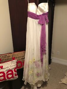 Prom dress/evening gown for sale