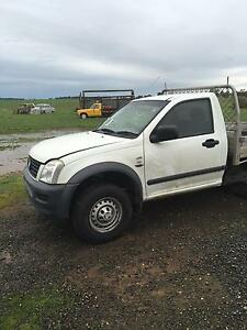 2006 Holden Rodeo Ute Rochester Campaspe Area Preview