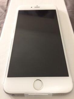iPhone 6 Plus 16 GB Brand New Still In Plastic 2 Years Warranty