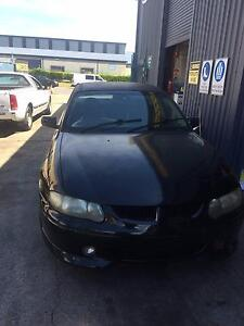 Holden Commodore SS Ute Wrecking  cheap******2413 Currumbin Waters Gold Coast South Preview