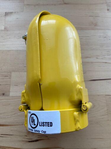 Griftan 53E3 Cylinder Safety Cap Coarse Thread