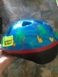 Kids Small Helmet