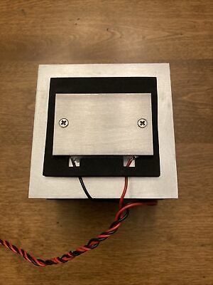 Peltier Thermoelectric Cooler Module