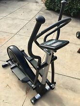 Cross Trainer - Ergometer ST1200 - Super Smooth Bellevue Heights Mitcham Area Preview