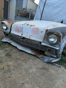 1956 Chevy front