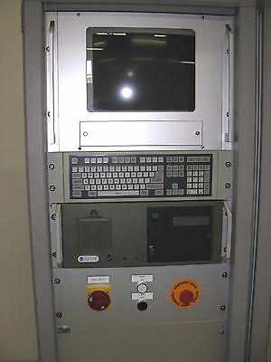 Europlasma Cd400 Plasma 4 Shelf Unit Treatment System W 305x360mm 4 Mo Wrty