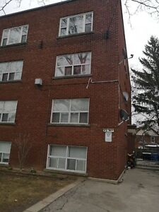 One Bedroom Lower Level Sherman Avenue South