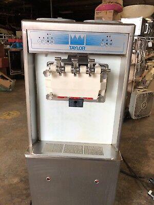 Taylor 794-33 Soft Serve Ice Cream Machine Water-cooled 3-Ph Mfg 2010-11