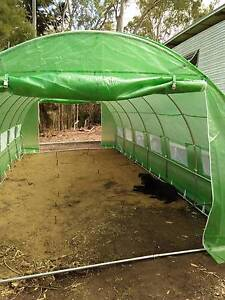 Going concern Aquaponics system for sale Grandchester Ipswich City Preview