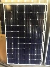 250W SOLAR PANEL CAMPING OFF GRID MARINE 4WD Cairns Cairns City Preview