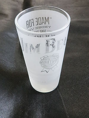 Jim Beam Long Drink  Glas  Neu siehe Fotos