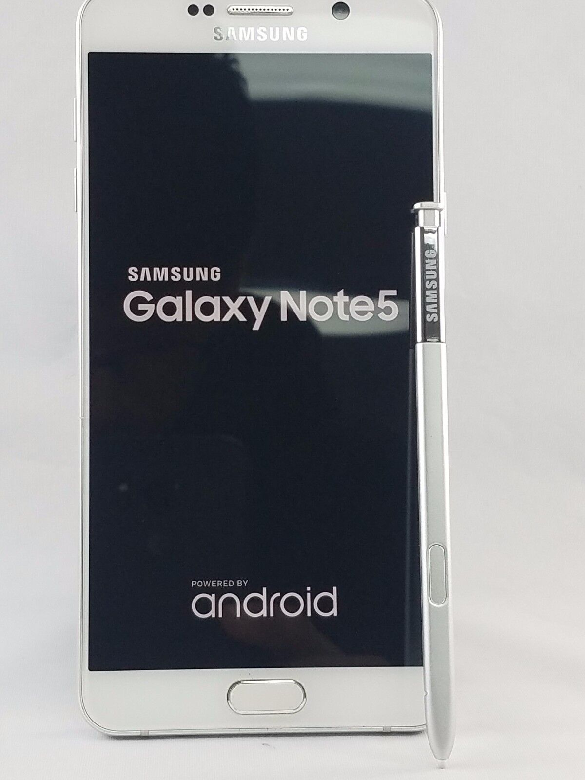 SPRINT Samsung Galaxy Note 5 Unlocked N920P GSM 32GB 4G LTE Smartphone