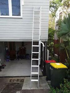 High quality aluminium attic ladder Paddington Brisbane North West Preview