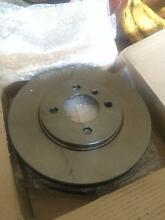 New Brembo Front Discs BMW E30 Mont Albert North Whitehorse Area Preview