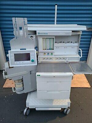 Datex Ohmeda Aestiva 5 Anesthesia Machine With 7900 Ventilator Anesthesia System