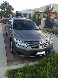 2010 Toyota Camry Sedan Southern River Gosnells Area Preview