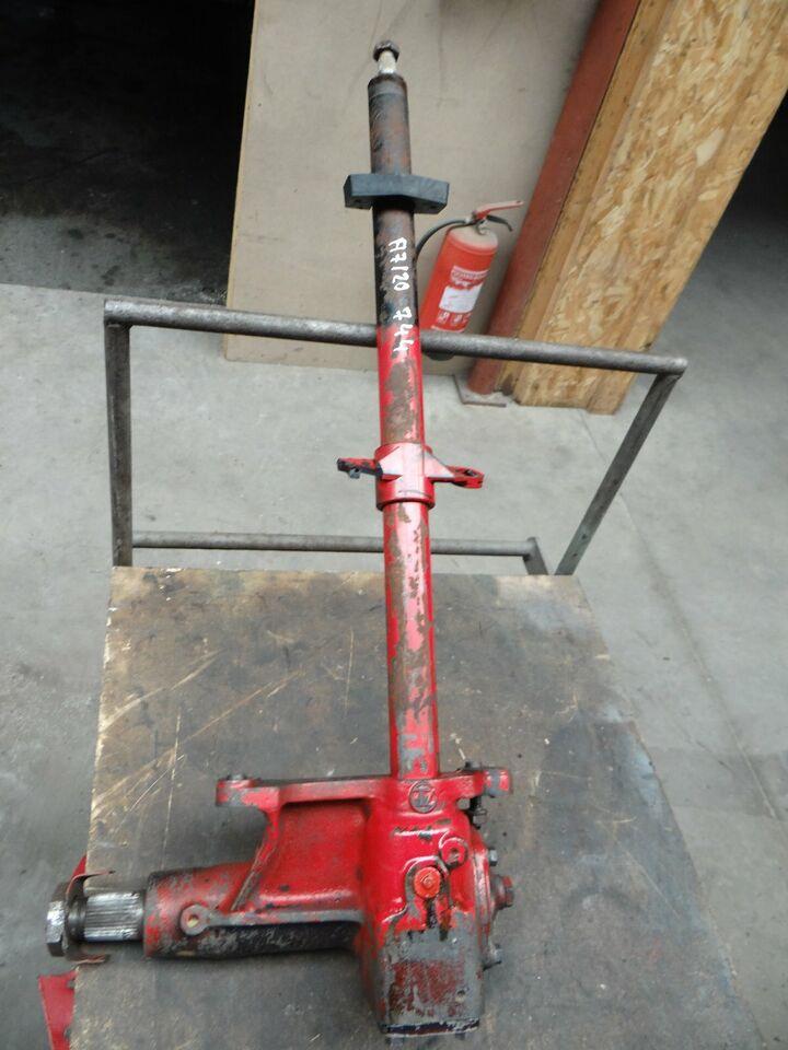 IHC 744, Lenkgetriebe in Itterbeck