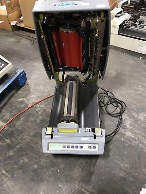 Gerber Edge 2 Thermal Printer