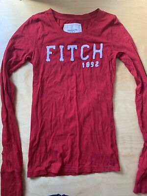 abercrombie and fitch Womens Small