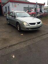 Mitsubishi magna 2003 TL cheap parts Revesby Bankstown Area Preview