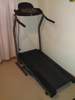 Vulcan Jogger Treadmill