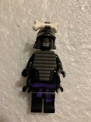 Lego Ninjago Legacy Season 1 70679 Ultra Dragon LORD GARMADON 4 arms minifigure!